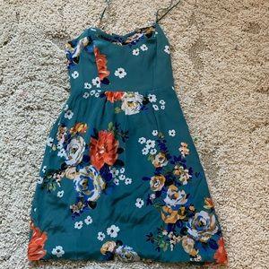 Moulinette soeurs dress size 2